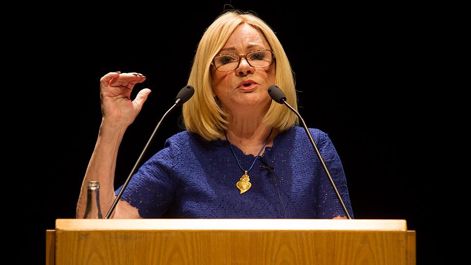 Lisbon Spirituality Lecture