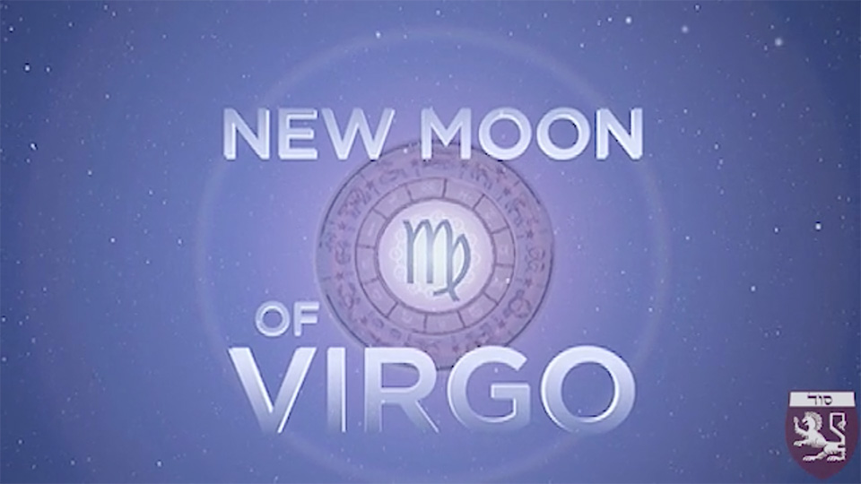 New Moon of Virgo