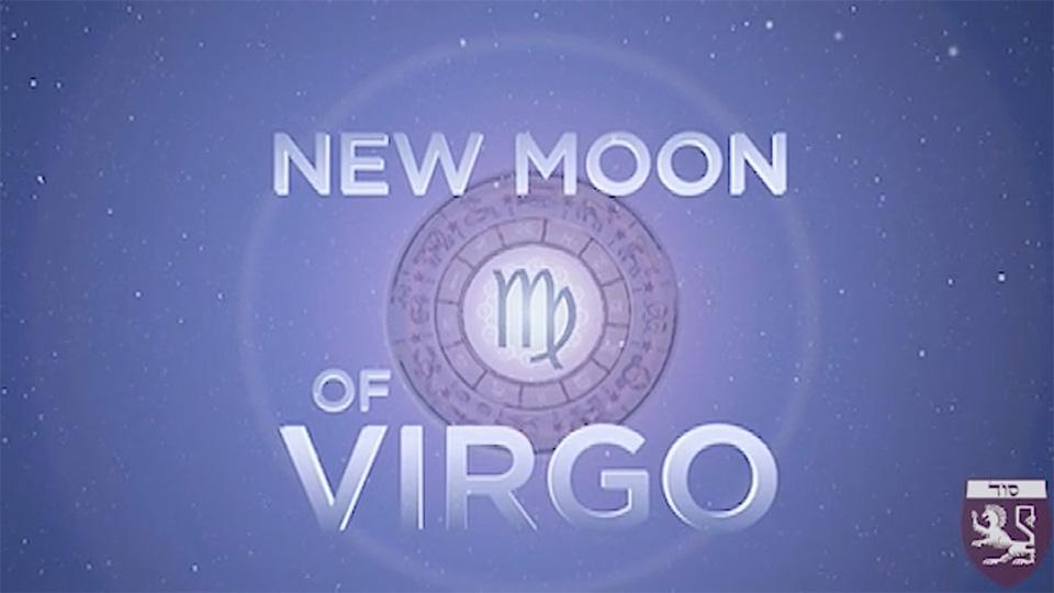 New Moon of Virgo