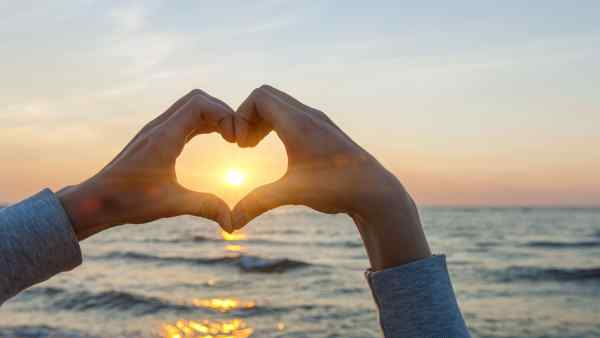 Increasing Our Capacity For Love